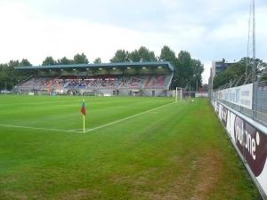 Haarlem-stadion, Haarlem