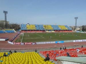 Stadion im. Dolena Omurzakova, Bishkek