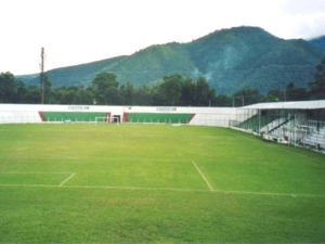 Estadio Pensativo, Antigua