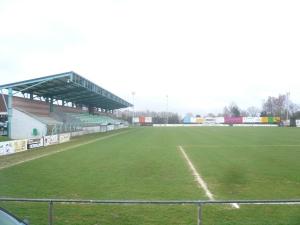 Stade des Boscailles, Walhain