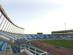 Stade Prince Moulay Abdallah