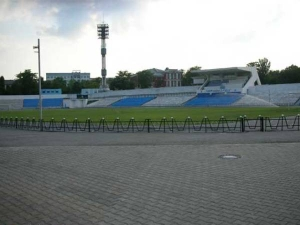 Stadion Central'nyj