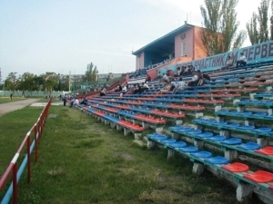Stadion Trud, Kaspiysk