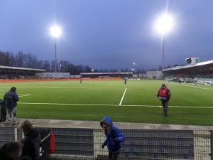 Riwal Hoogwerkers Stadion