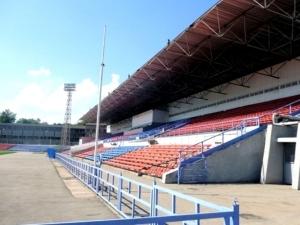 Central'nyj Stadion Mashuk