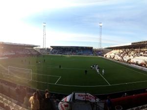 JenS Vesting Stadion, Emmen