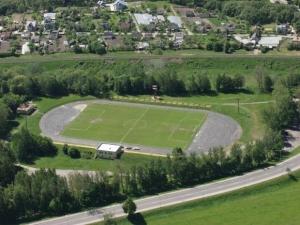 Kėdainių miesto stadionas, Kėdainiai