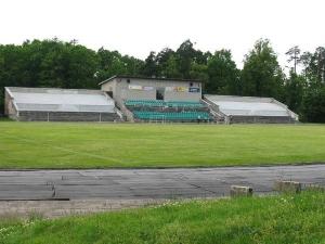Kretingos miesto stadionas