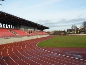 Telšių centrinis stadionas