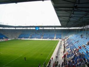 ئێم دی سی سی - ئارێنا, Magdeburg