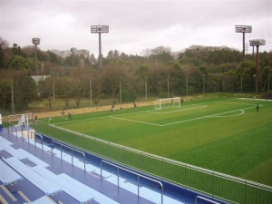 Nippon Sport Science University Stadium, Yokohama