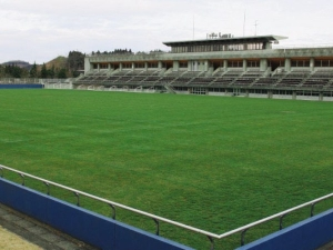 Miyagi Grand Stadium B-Ground, Rifu