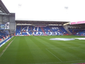 The Hawthorns, West Bromwich