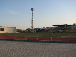Stadion Volna, Pinsk
