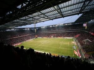 Стадион Рейн Энерги , Köln