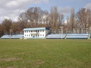 Stadion Temp, Saratov