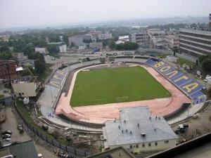 Stadion Trud, Ulyanovsk