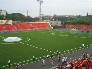 Stadion Tekstilshchik