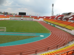 Stadion Torpedo