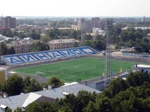 Stadion Dinamo, Vologda