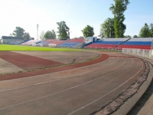 Stadion Spartak im. N. Ozerova