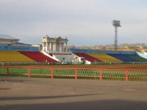 Stadion Khimik, Tver'