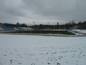 Stadion Oktyabr'