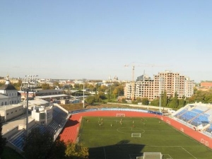 Stadion Spartak, Ryazan'
