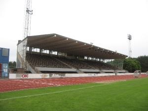Nobelstadion