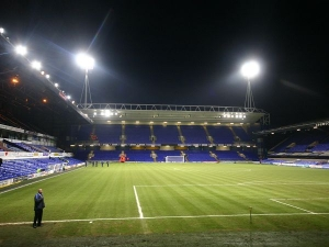 Portman Road Stadium