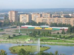 Central'nyj Stadion Odintsovo