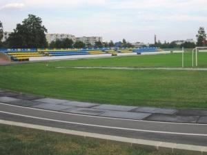 Stadyen DYuSSh-1, Bereza (Byaroza)