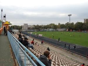 Stadion Dinamo, Almatı (Almaty)