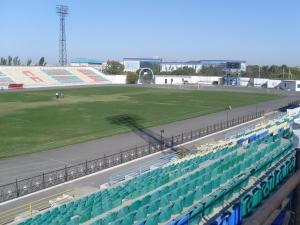 Stadion im. Gany Muratbaeva, Qyzylorda (Kyzylorda)
