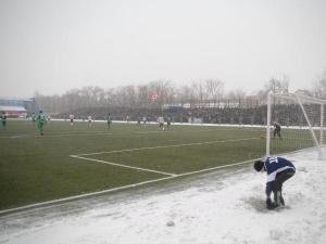 Stadion ODYuShOR No. 8, Aqtöbe (Aktobe)