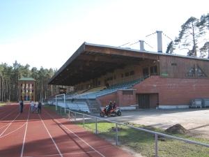 J. Daliņa stadions, Valmierā