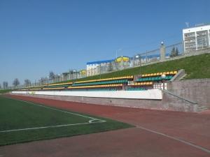 Stadyen Nyoman Iskusstvennoe pole, Hrodna (Grodno)