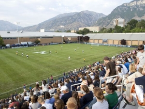 BYU South Field