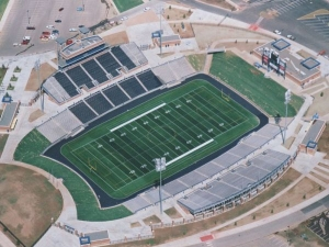 Grande Communications Stadium, Midland, Texas