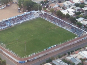 Estadio El Coloso del Ruca Quimey