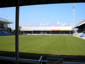 London Road Stadium, Peterborough
