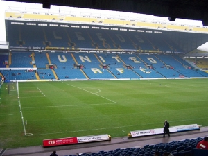 Elland Road, Leeds, West Yorkshire