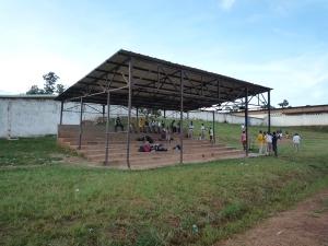 Stade Mumena