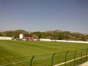 Stadiumi Adush Muça