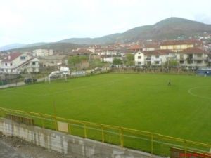 Fusha Sportive Bilisht, Bilisht
