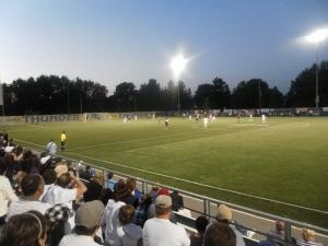 Algonquin College Soccer Complex