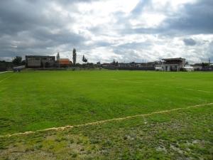Stadiumi Mamurrasi