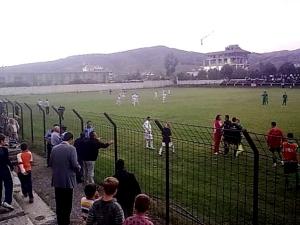 Stadiumi KF Egnatia, Rrogozhinë