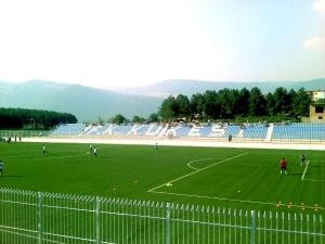 Stadiumi Zeqir Ymeri, Kukës