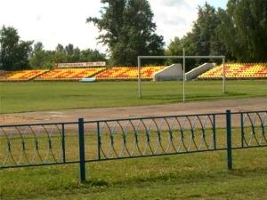 Stadion Meshchera